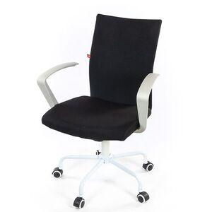 Кресло компьютерное АКЛАС Арси WT TILT Чёрный