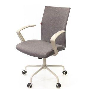 Кресло компьютерное АКЛАС Арси WT TILT Серый