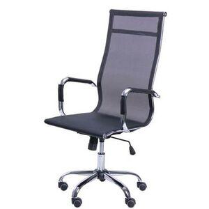 Кресло  компьютерное АКЛАС Мираж CH D-TILT Чёрный
