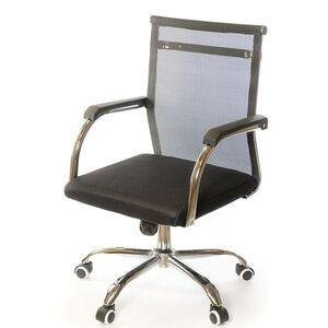 Кресло  компьютерное АКЛАС Мираж FX CH TILT Чёрный