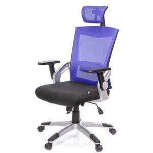 Кресло компьютерное АКЛАС Прима PL HR ANF Синий
