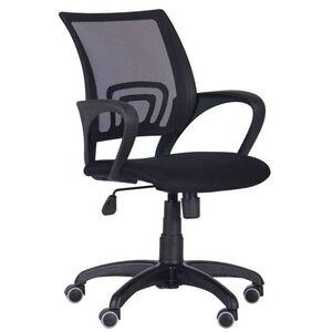 Кресло AMF Веб Сетка Черная