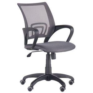 Кресло AMF Веб Сетка Серая