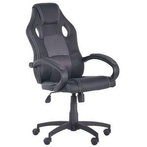 Кресло АМФ Chase Неаполь N-20/Сетка серая