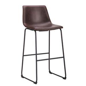 Барный стул AMF Colt Шоколад