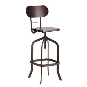 Барный стул AMF Jagger Кофе