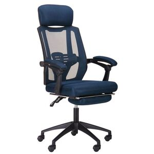 Кресло АМФ Art Темно-синий