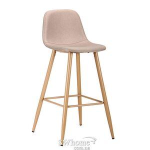 Барный стул AMF Marengo Бук-беж