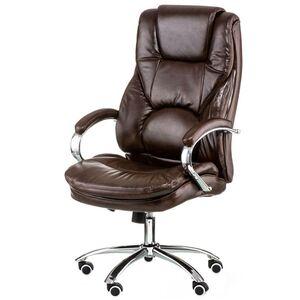 Кресло офисное Special4You Rain brown (E6002)