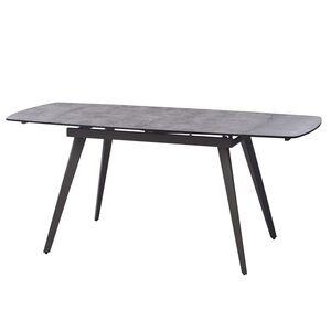 Стол раскладной обеденный Concepto Largo Iron Grey