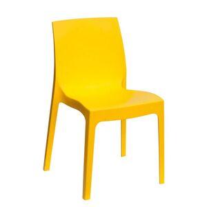 Стул GRANDSOLEIL Rome Yellow