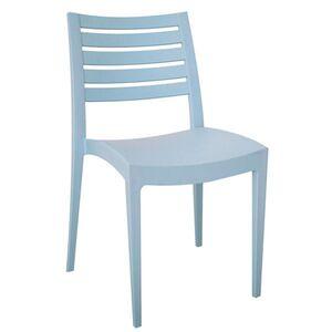 Стул GRANDSOLEIL Chair Firenze Blue Sky