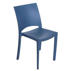 Стул GRANDSOLEIL Cocco Blue