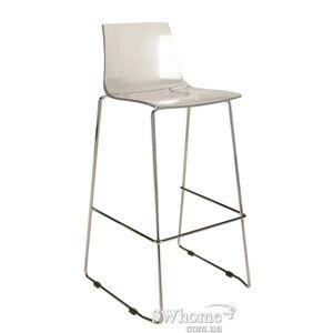 Барный стул GRANDSOLEIL Imola Прозрачный