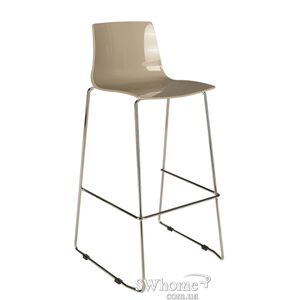 Барный стул GRANDSOLEIL Imola Бежевый