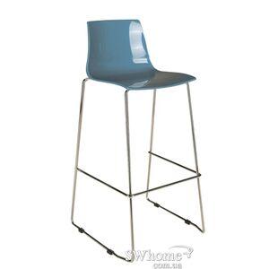 Барный стул GRANDSOLEIL Imola Синий