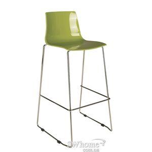 Барный стул GRANDSOLEIL Imola Зеленый