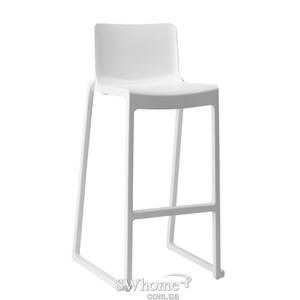 Барный стул GRANDSOLEIL Sgabello Kasar Белый