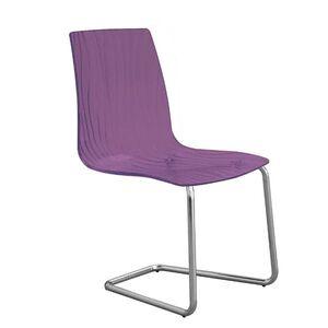 Стул GRANDSOLEIL Calima C Legs Malva Purple