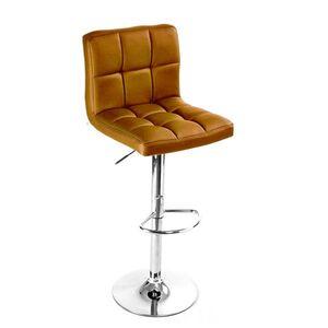 Барный стул SDM Даниэль Коричневый