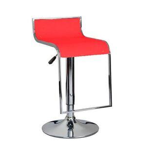 Барный стул SDM Ж8 Красный