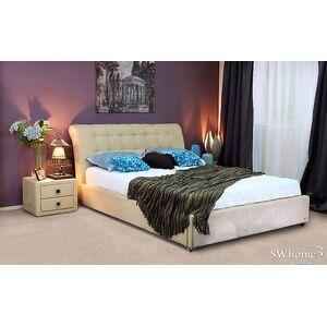 Двуспальная кровать Embawood Кофе тайм Карамель
