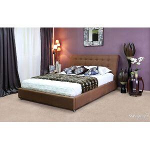 Двуспальная кровать Embawood Кофе тайм Капучино