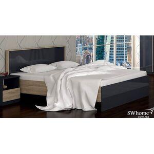 Двуспальная кровать Embawood Рино