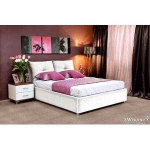Двуспальная кровать Embawood Шарм Белая