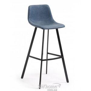 Барный стул La Forma ANDI Синий