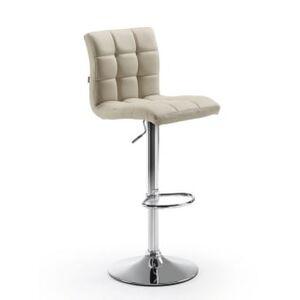 Барный стул La Forma LODI Бежевый