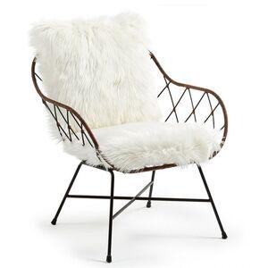 Кресло La Forma CLAQUE CC0074J05