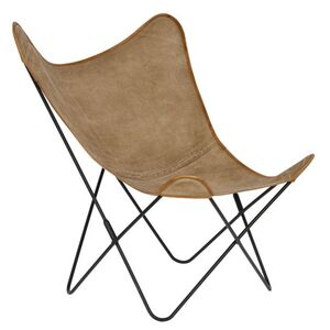 Кресло La Forma FLYNN Бежевое CC0352J12