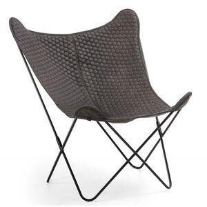 Кресло La Forma FLYNN Графит CC1086CWQ02