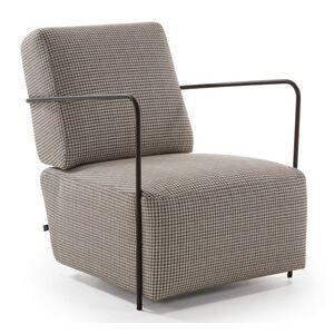 Кресло La Forma Gamer Коричневое S564JL10