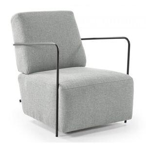 Кресло La Forma Gamer Светло-серое S564PK03