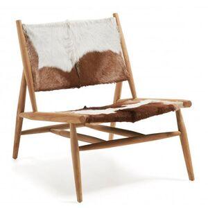 Кресло La Forma IKE C581P35