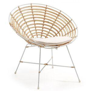 Кресло из ротанга La Forma KARTELL C584J12