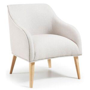 Кресло La Forma LOBBY Бежевое S330VA12