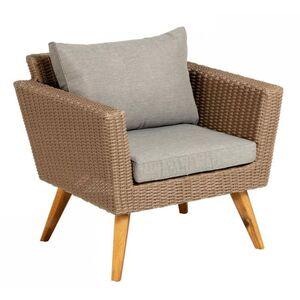 Кресло из ротанга La Forma Sumie S646F46