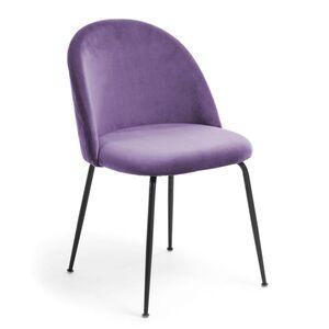 Стул La Forma MYSTERE Фиолетовый