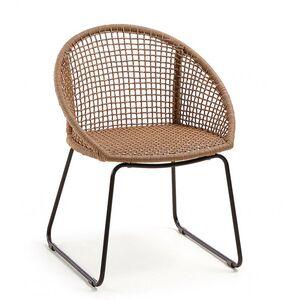 Кресло La Forma SANDRINE Бежевый