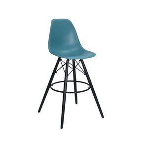 Барный стул Onder Mebli Nik BK BAR 75 Зеленый 43