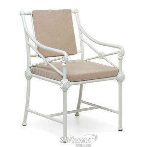 Кресло Pradex Верона Белое