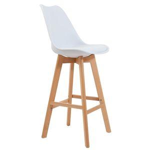 Барный стул Richman Жаклин CX Хокер Белый