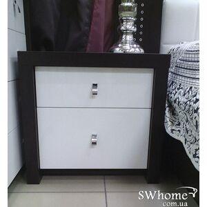 Тумба прикроватная Embawood Оливье Венге Кампала