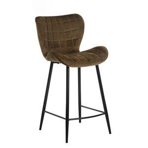Барный стул Vetro Mebel B-22 Капучино