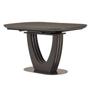 Раскладной обеденный стол Vetro Mebel TML-765 Серый