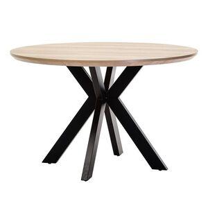 Обеденный стол Vetro Mebel TML-660 Дуб сонома