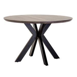 Обеденный стол Vetro Mebel TML-660 Пепельный дуб